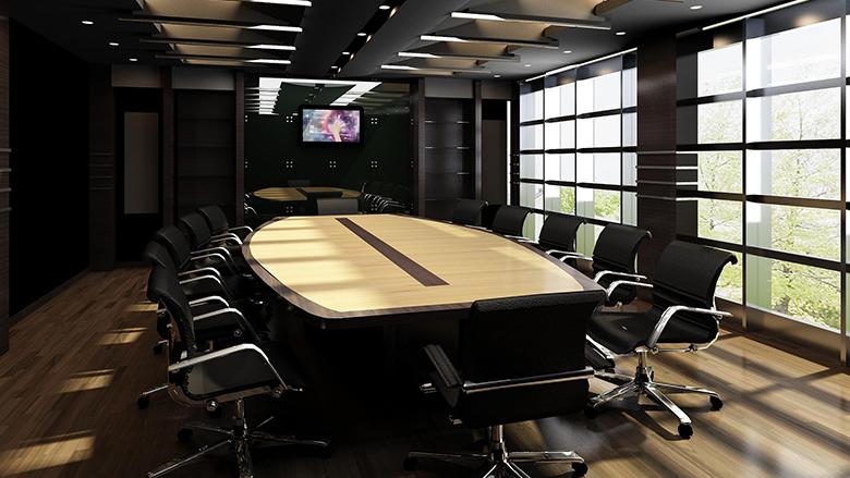Fotografie:kancelářská židle