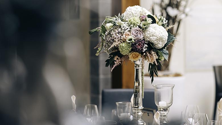 Foto:sušené květiny