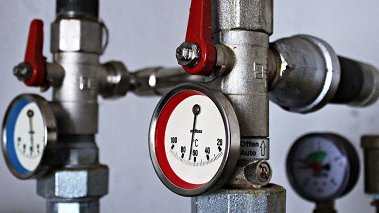 topenářství a vodoinstalace