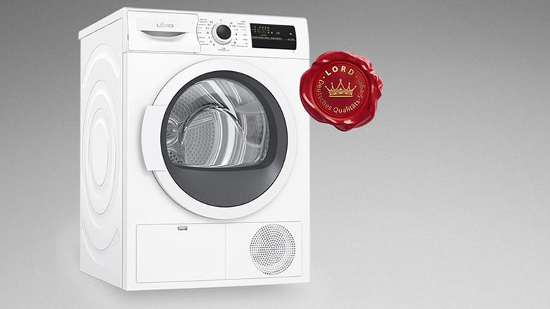 foto:pračky a sušičky Lord