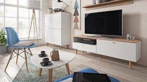 foto: masivní nábytek